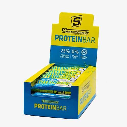Sportnahrung.de Proteinbar 24x55g