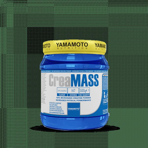 YAMAMOTO CREAMASS 500g