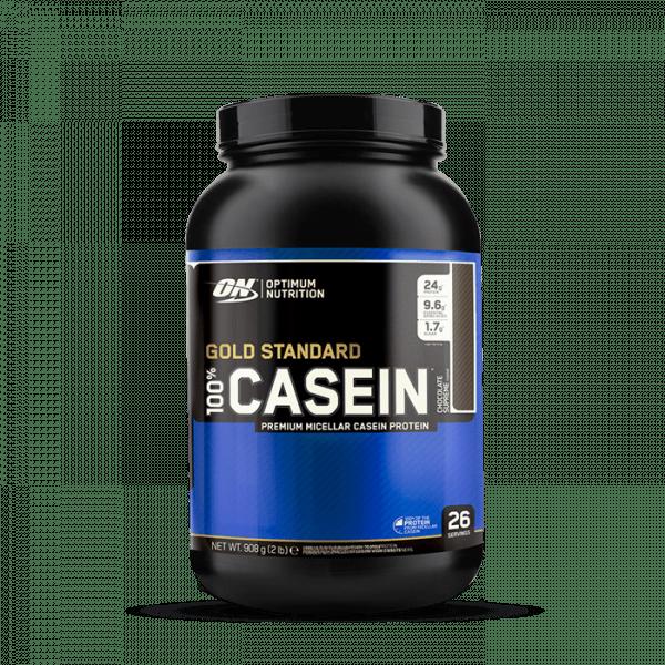 Optimum Nutrition 100% Casein 908g Proteine
