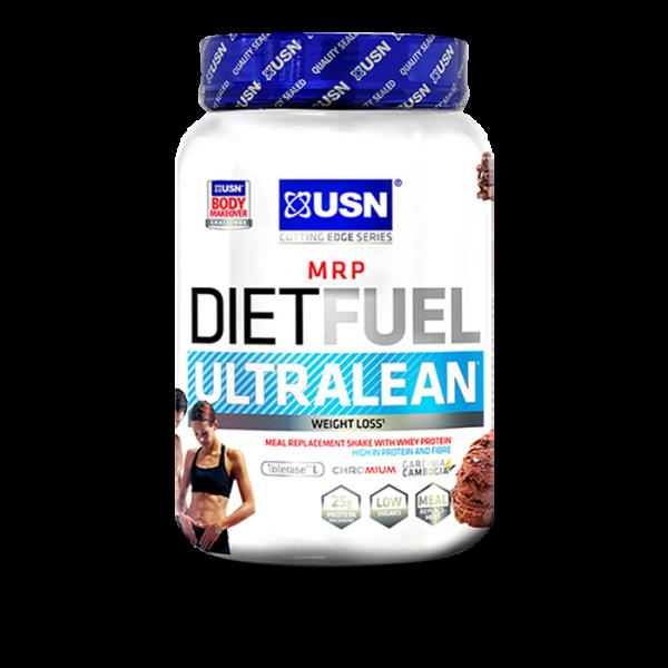 USN DIET FUEL, 1000g Diät Produkte