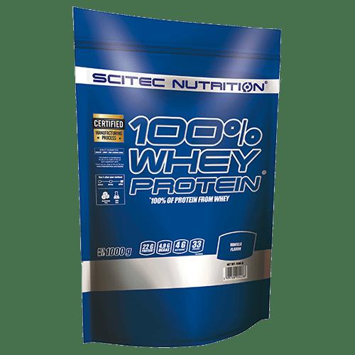 Scitec Whey Protein 1000g
