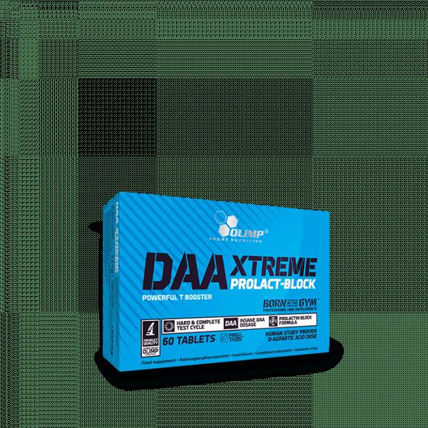 OLIMP DAA Xtreme PROLACT-BLOCK 60 Tabletten