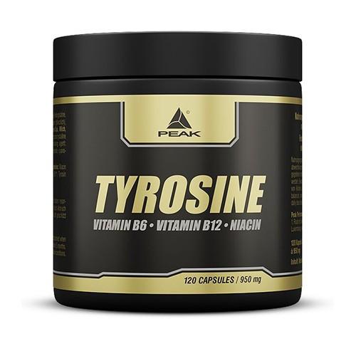 PEAK Tyrosine (120)