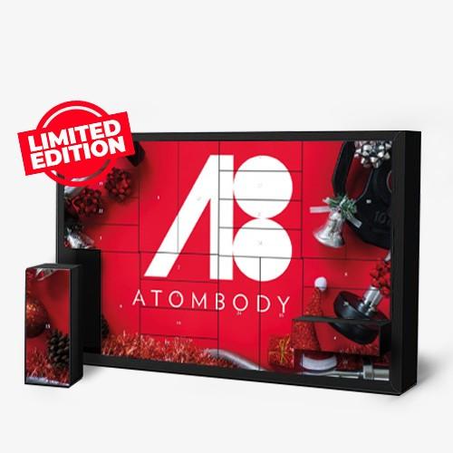 Atombody Adventskalender 2020