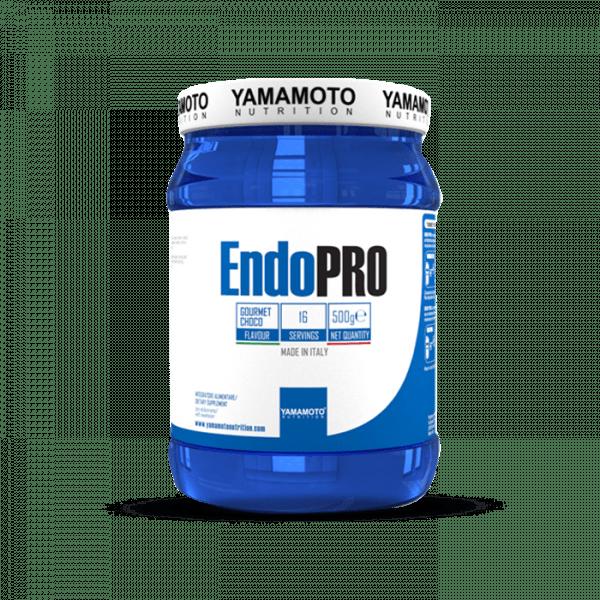 Yamamoto ENDOPRO pea protein isolat 500g - Gourmet Chocolate