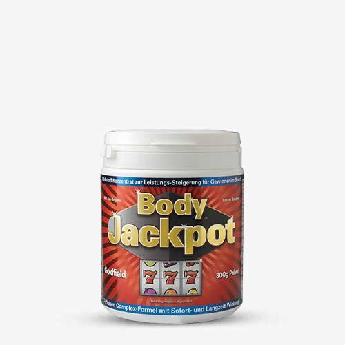 Goldfield Body Jackpot 300g
