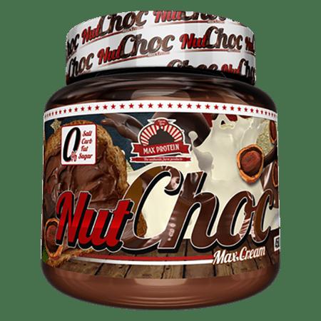 MAX PROTEIN MAX CREAM® 450g Bars und Snacks