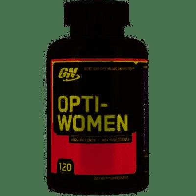 Optimum Nutrition OptiWomen, 120 Tabletten