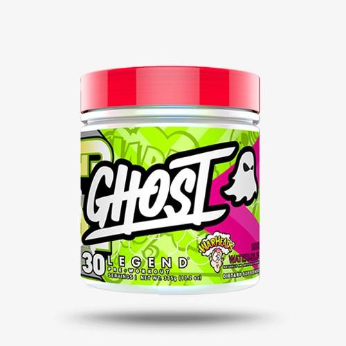 Ghost - Legend (30 Servings) Trainings Booster
