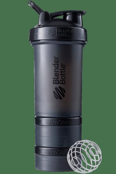 Blender Bottle ProStak 650ml 100cc + 150cc