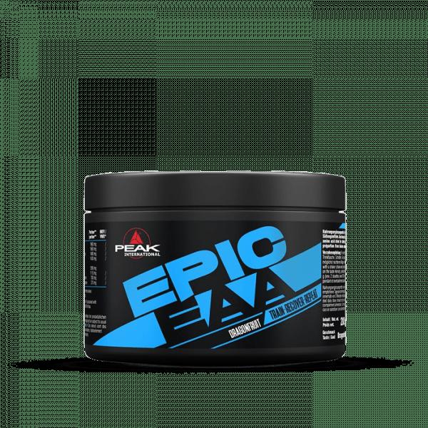 PEAK Epic EAA 280g Aminos