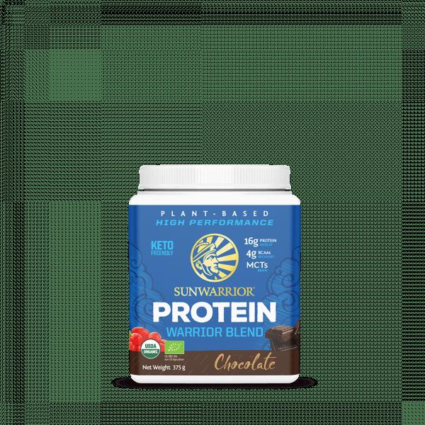 SUNWARRIOR Bio Protein Warrior Blend 375g