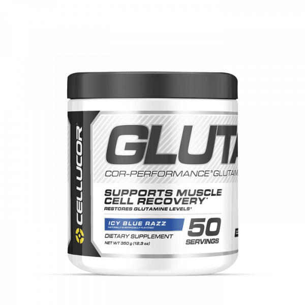 Cellucor Cor Performance Glutamine, 360g