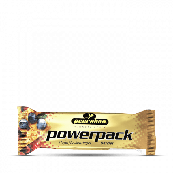 PEEROTON POWERPACK RIEGEL, 15 X 70G, BERRIES