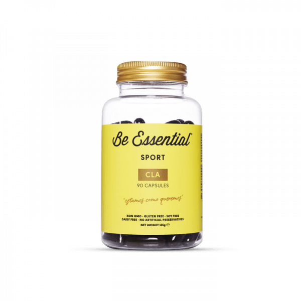 Be Essential CLA, 90 Kapseln Diät Produkte