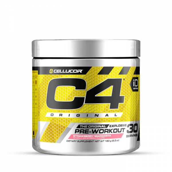Cellucor C4 195g Trainings Booster