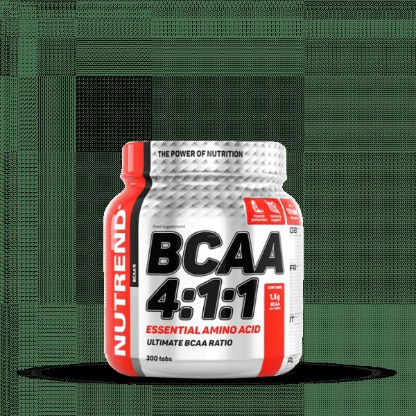 NUTREND BCAA 4:1:1, 300 Tabletten Aminos