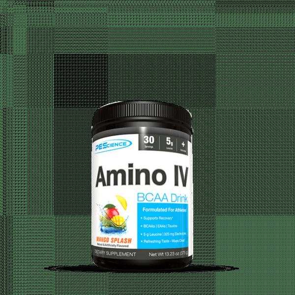 PES Amino IV, 375g Aminos