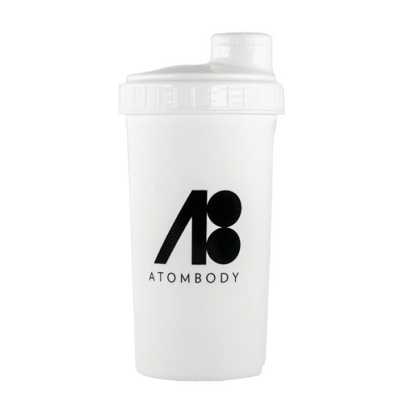 ATOMBODY SHAKER 700 ml Trainingszubehör