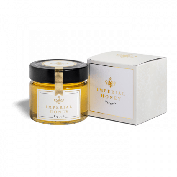 ZELENKA IMPERIAL HONEY 240g