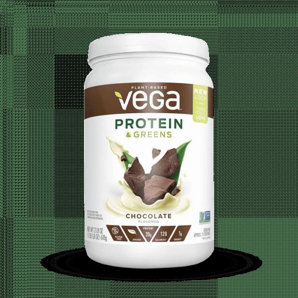 Vega - Protein & Greens (760g) Chocolate