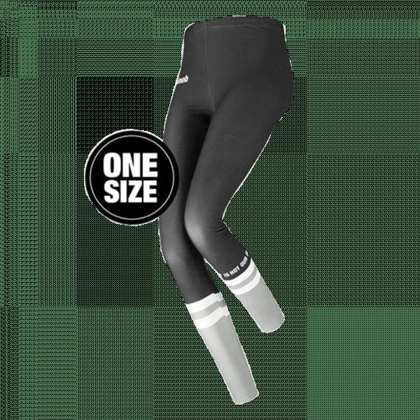 SINOB Casual Dafuq Leggings One Size Sportbekleidung