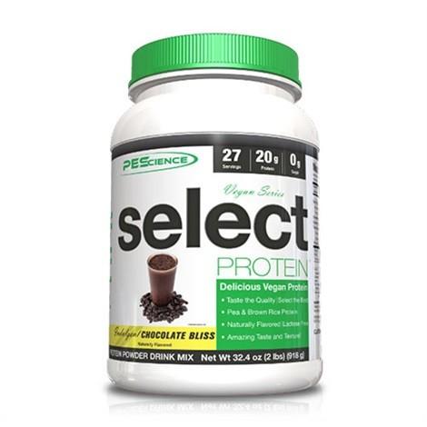 PES Select Vegan Protein, 908g