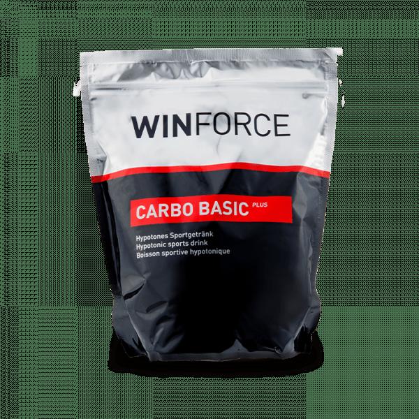 WINFORCE Carbo Basic Plus Beutel 900g