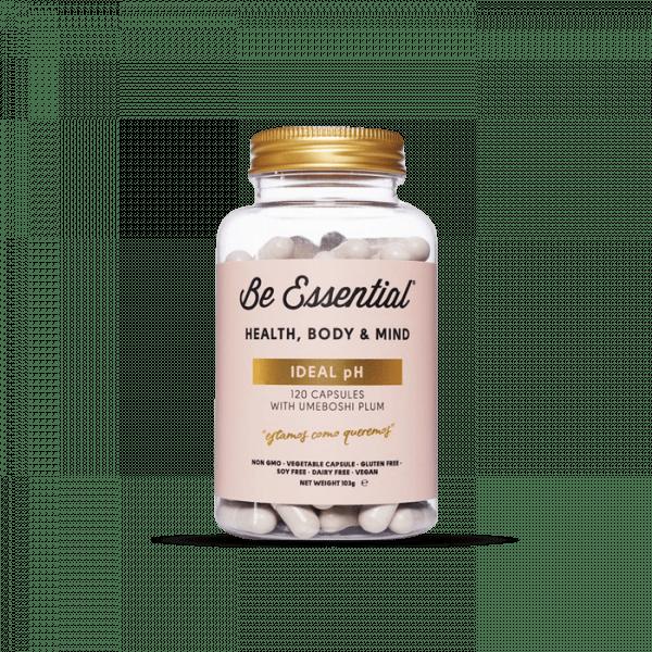 Be Essential IDEAL PH, 120 Kapseln Health Produkte