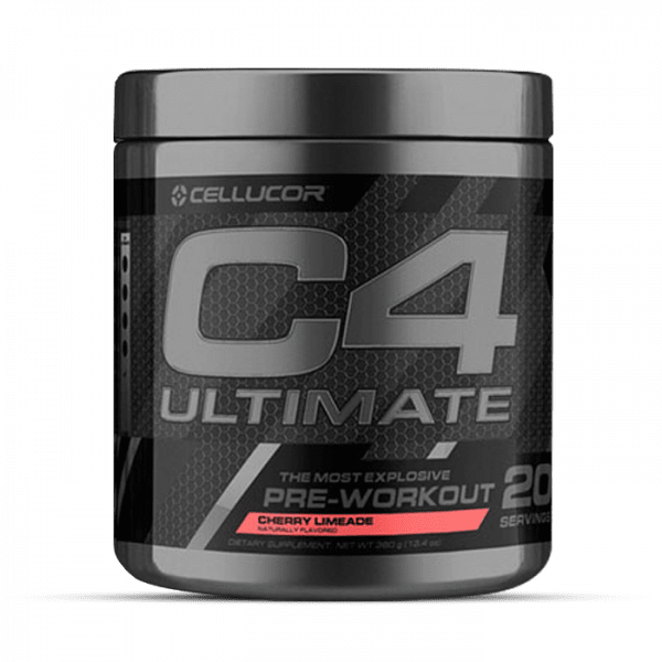 Cellucor C4 Ultimate 440g Trainings Booster