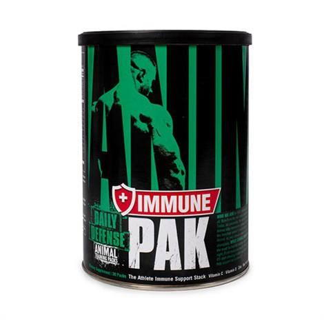 UNIVERSAL NUTRITION Animal Immune Pak - 30 packs