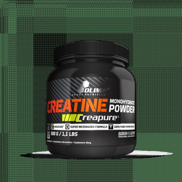 OLIMP Creatine Monohydrate Powder Creapure®, 500g