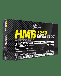 OLIMP HMB Mega Caps®, 120 Kapseln