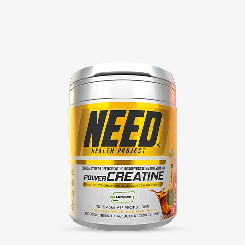 NEED Power Creatine 300g