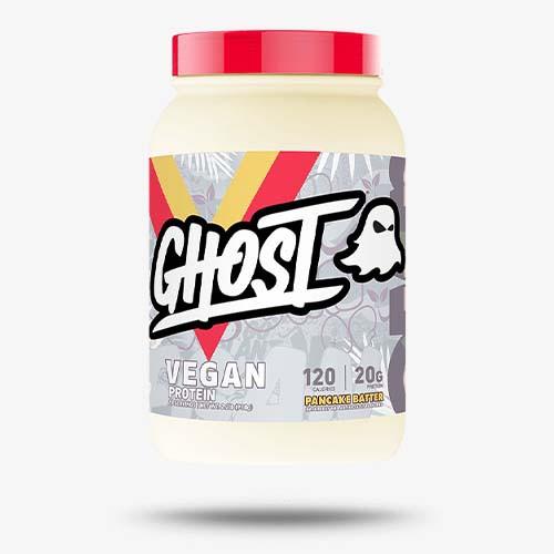 GHOST Vegan Protein 907g