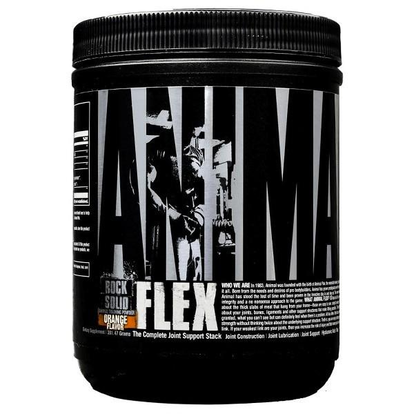 Universal Nutrition Animal Flex Powder Orange 382g