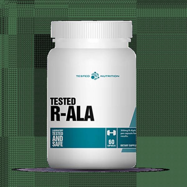 Tested R-ALA, 60 Kapseln