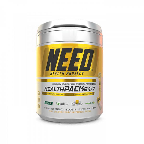 NEED HEALTHPACK 24/7 Health Produkte