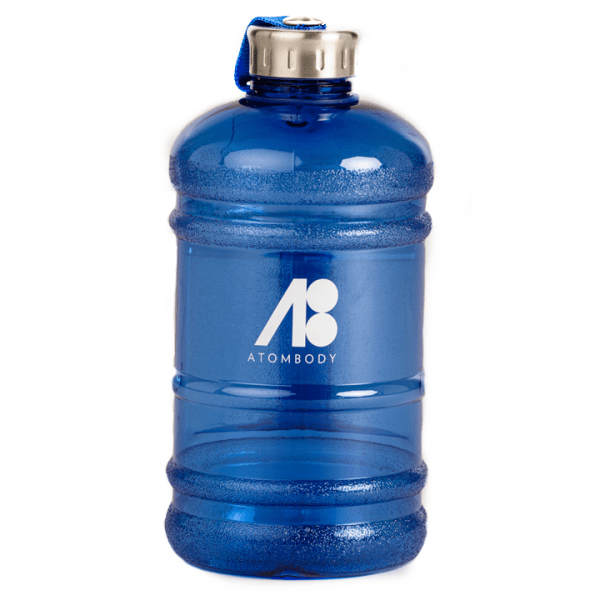 ATOMBODY WATER JUG 2200 ml, blue