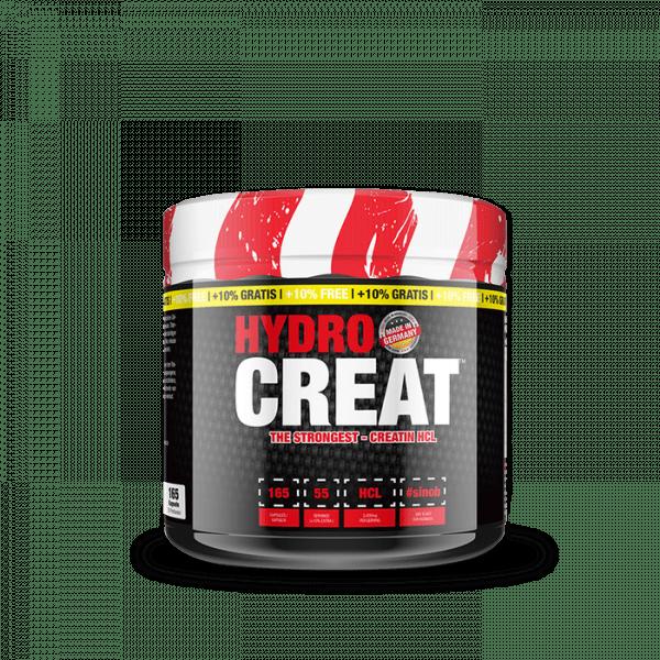 Sinob Hydro-Creat, 165 Kapseln Kreatin