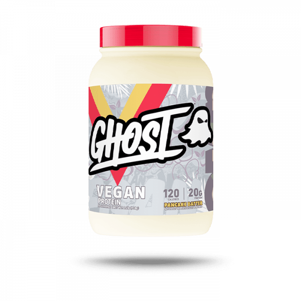 GHOST - Vegan Protein 907g