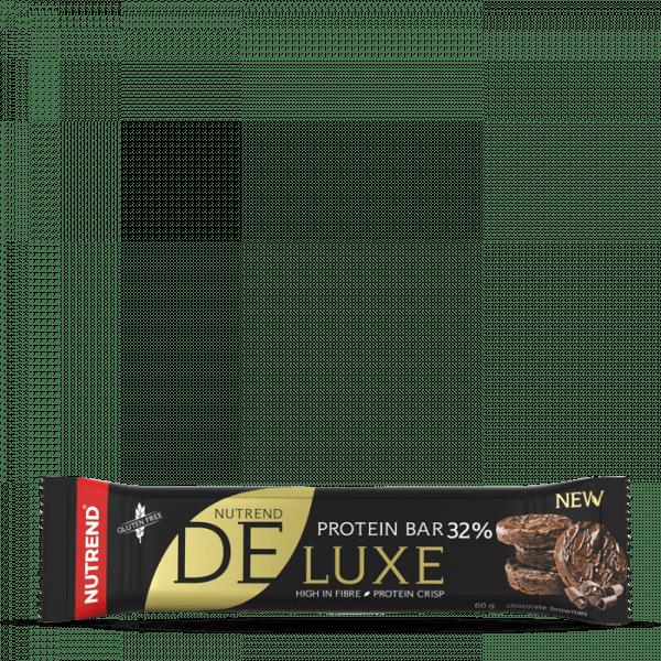 NUTREND DELUXE 12 x 60g Bars und Snacks