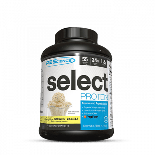 PES Select Protein 1800g Proteine