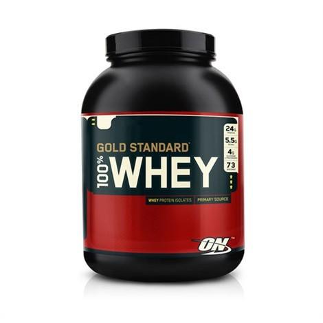 Optimum Nutrition Whey Gold 2272g