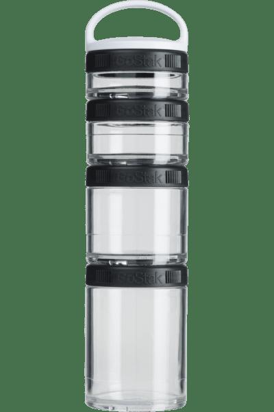 Blender Bottle GoStak Starter 4Pak