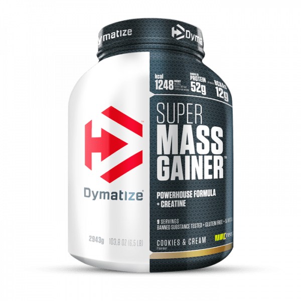 Dymatize - Super Mass Gainer, 2943g