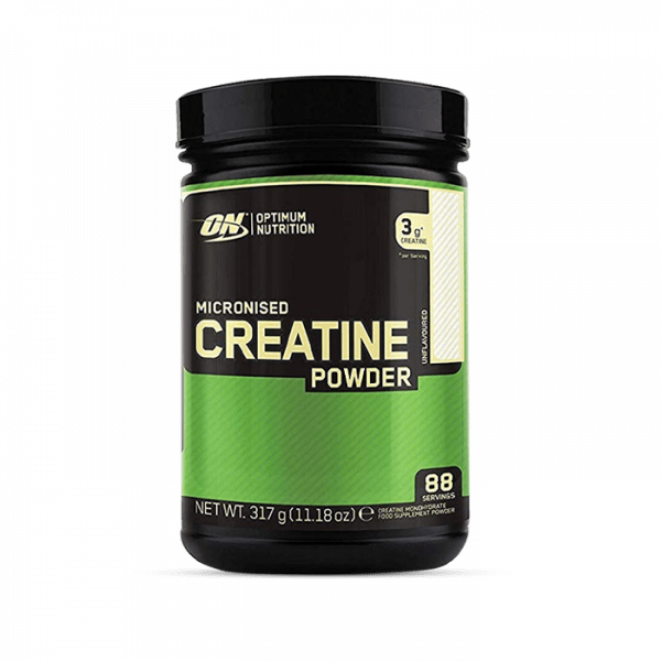 OPTIMUM NUTRITION Creatine, 317g Kreatin