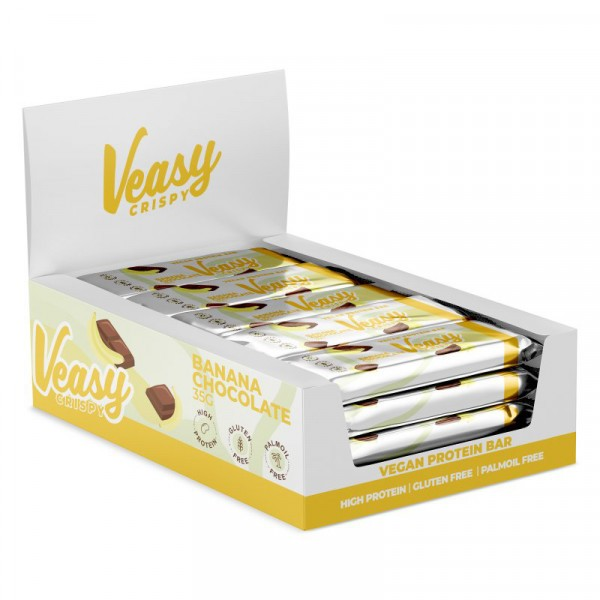 Veasy Crispy 20 x 35g