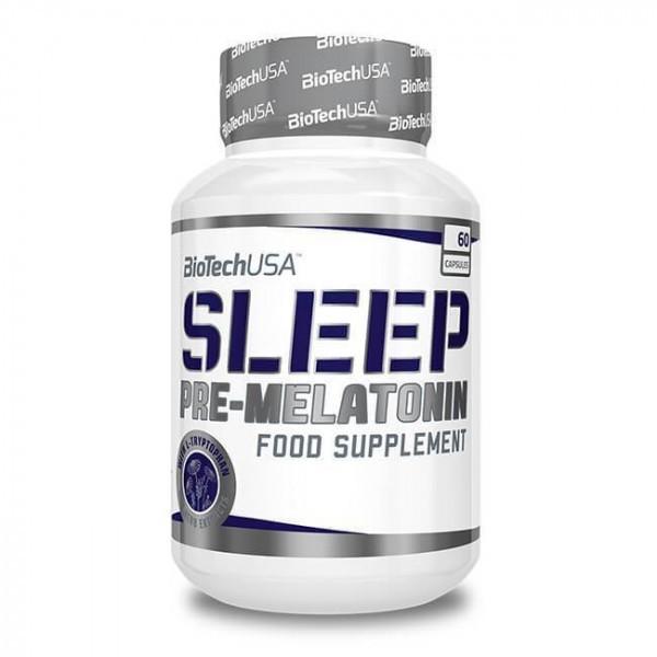 BioTechUSA Sleep, 60 Kapseln