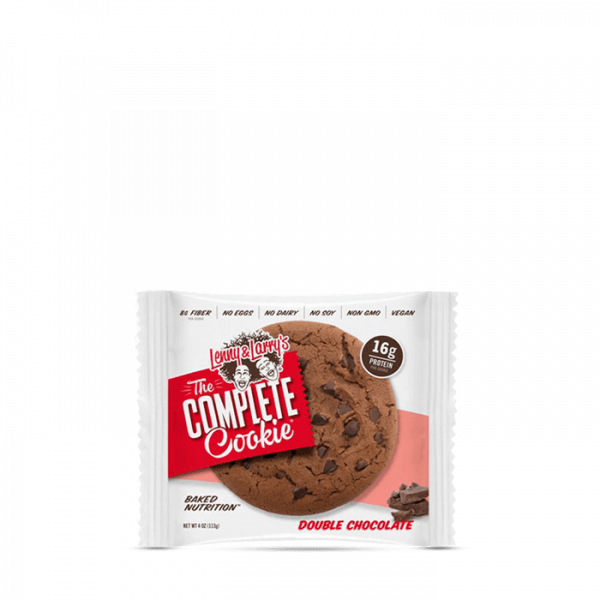 Lenny & Larry's Complete Cookie, 12 x 113g